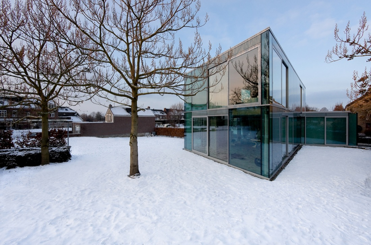 H House / Wiel Arets Architects, © João Morgado