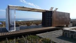 Beach Refuge / Pablo Errázuriz
