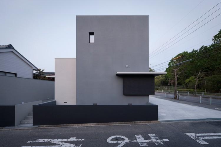 House of Resonance / FORM | Kouichi Kimura, © Takumi Ota