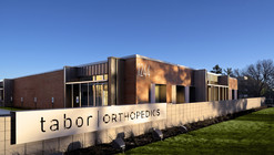 Tabor Orthopedics / archimania