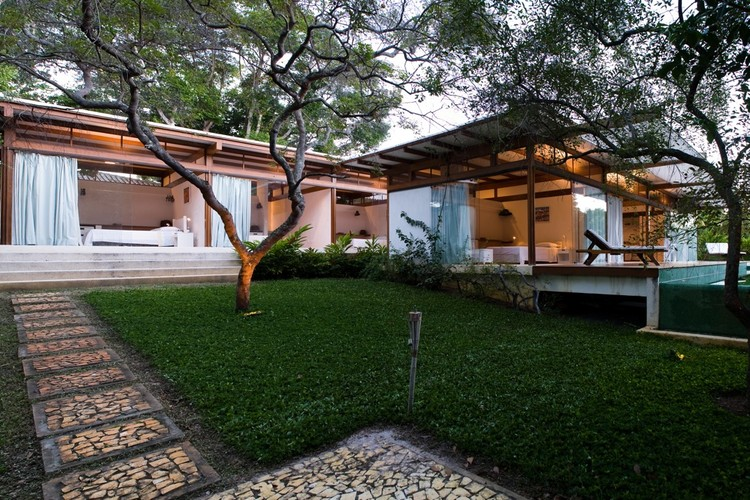 Busca Vida House / André Luque, © Tarso Figueira and Luis Gomes