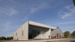 Aarhus Gymnastics and Motor Skills Hall / C.F. Møller