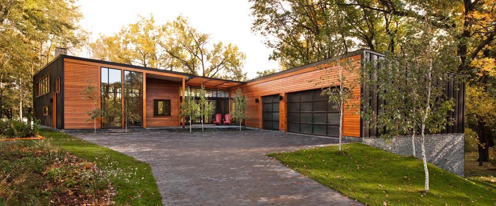 Farquar Lake Residence Altus Architecture Design