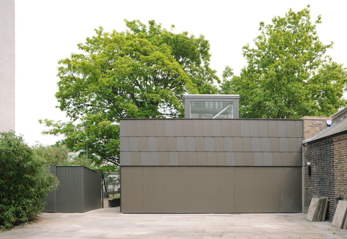 South London Gallery / 6a Architects, © David Grandorge