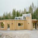 Courtesy of Kjellgren Kaminsky Architecture