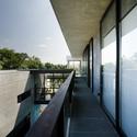 The Apartment House / Formwerkz Architects