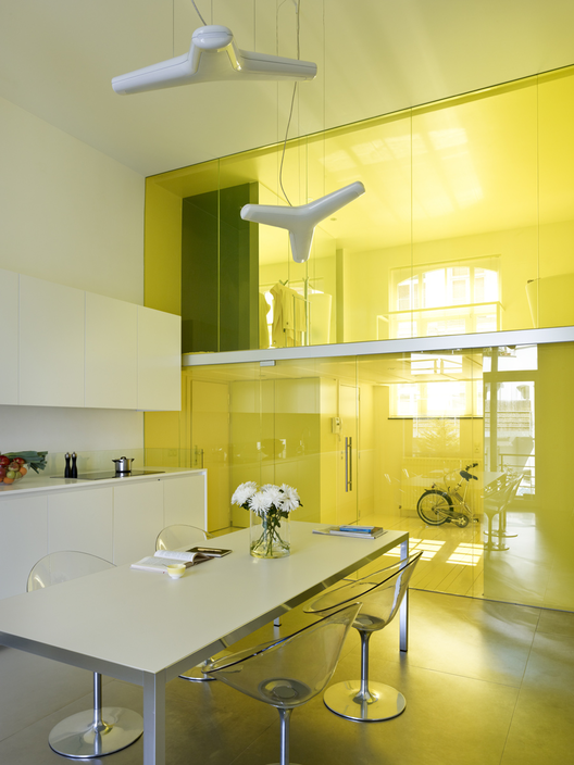 Loft Geeraert / dmvA, © Frederik Vercruysse