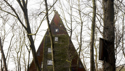 House VVDB / dmvA