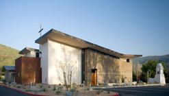 Saint Bartholomew's Chapel / Kevin deFreitas Architects