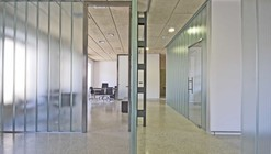 Benavente Town Hall Renovation / Jose Juan Barba