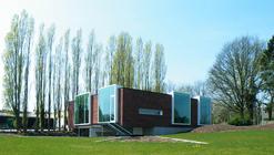 Notariaat / Atelier Vens Vanbelle