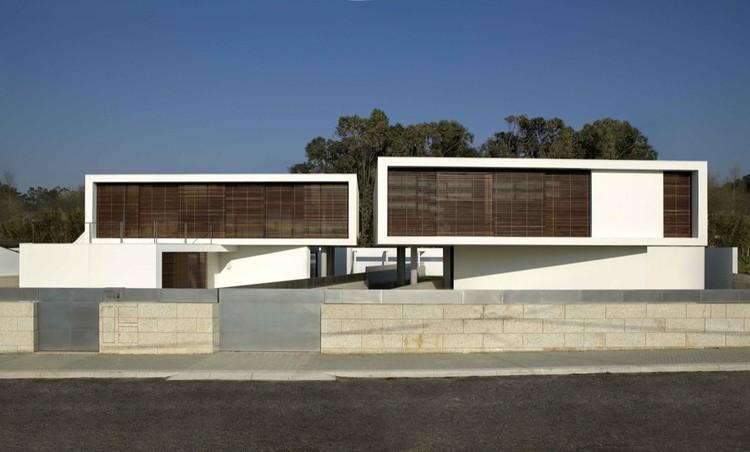 Miramar Houses / dEMM Arquitectura, © Pedro Lobo