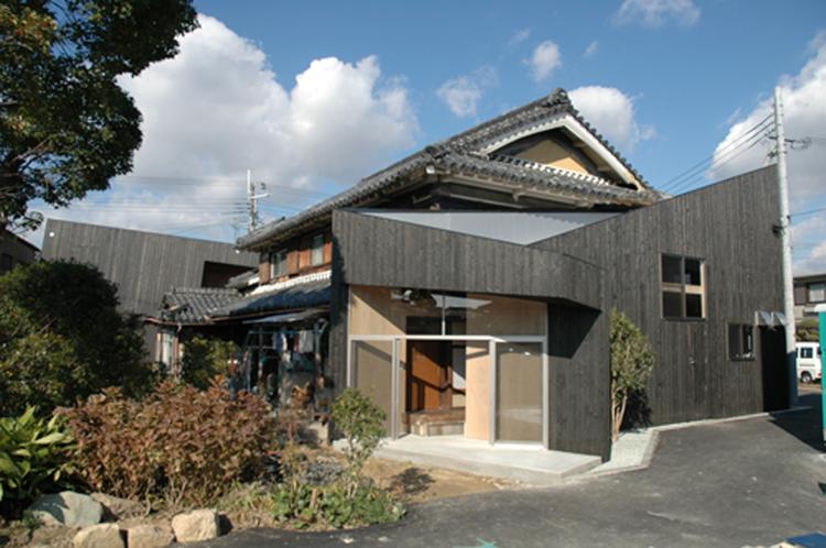 Hankai House / Katsuhiro Miyamoto & Associates, Courtesy of  katsuhiro miyamoto & associates