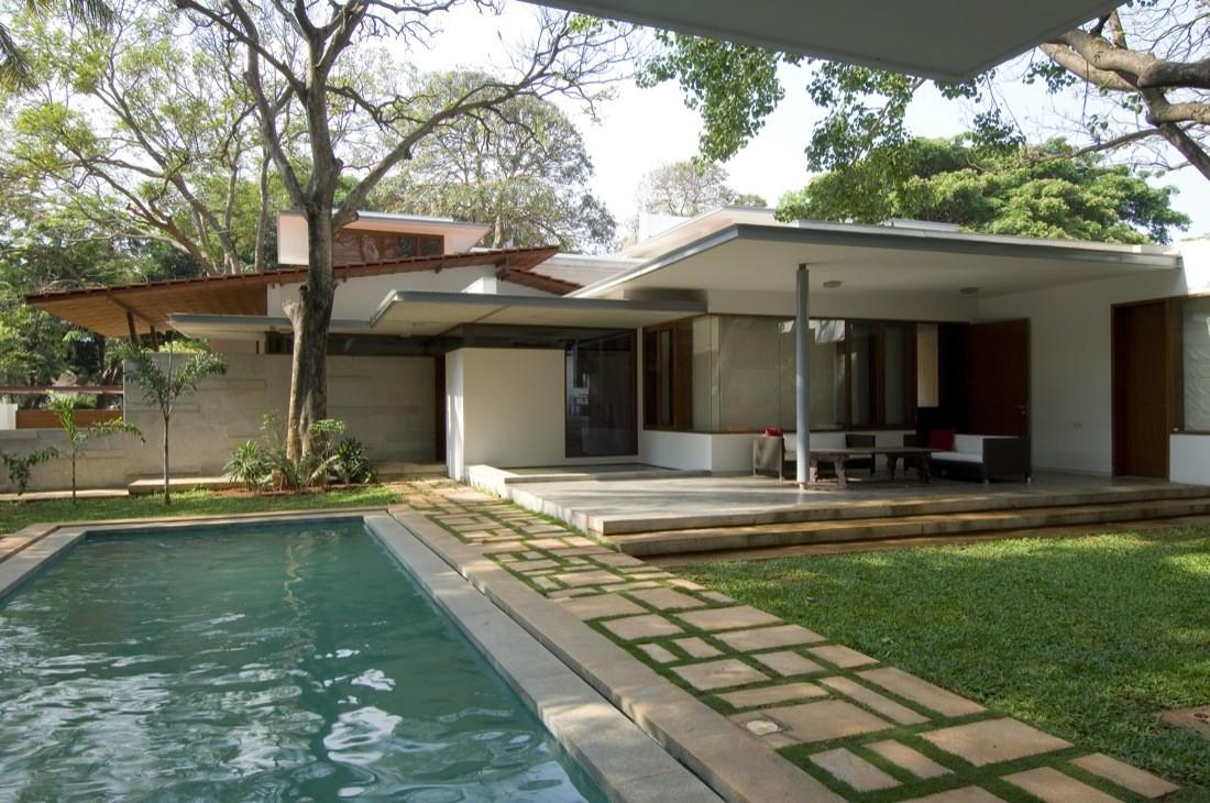 Vastu House Khosla Associates Gallery of