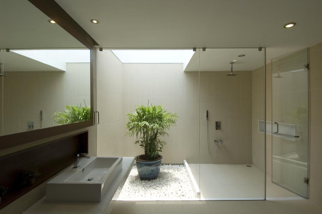 gallery of vastu house khosla associates 11. Black Bedroom Furniture Sets. Home Design Ideas