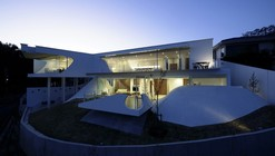 Mountains & Opening House / EASTERN Design Office