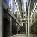 Universidad de los Andes Sport Facilities / MGP Arquitectura y Urbanismo