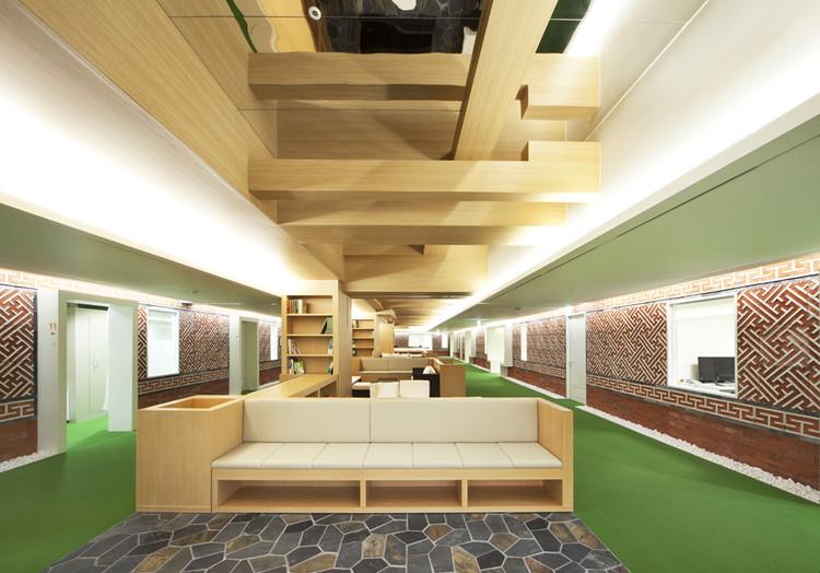 Kangbuk Samsung Hospital Hyunjoon Yoo Architects ArchDaily