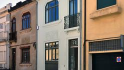 Casa Oporto / hoffice
