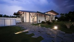 S Residence / Matra Architects & Rurban Planners