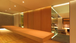 Departamento de Chou / Chrystalline Architect