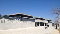 Centro de día y residencia para mayores