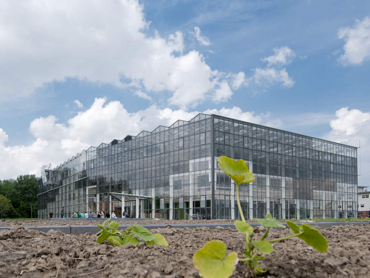CAH Dronten / BDG Architects Zwolle, Courtesy of BDG Architects Zwolle
