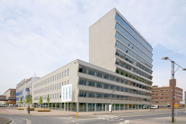 Siemens Hengelo / NL Architects, © Marcel van der Burg