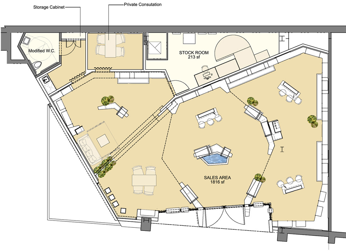 store plan Browse floor plan templates and examples you can make with smartdraw.