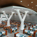Chongqing Library / Perkins Eastman