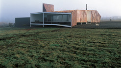 Copper House 2 / Smiljan Radic