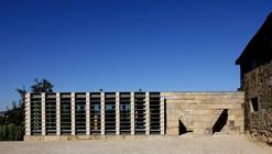Refuge Pavilion / Francisco Portugal e Gomes