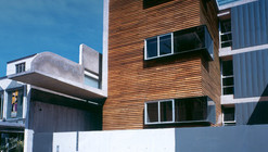 Moliere 209 Building / SCAP