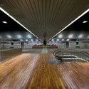 Bilbao Exhibition Centre / ACXT