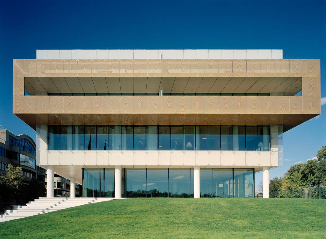 House of Sweden / Wingardh