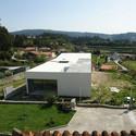 House 1 in Penafiel / Claudio Vilarinho