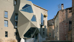 Manresa City Hall / BailoRull ADD+ Arquitectura
