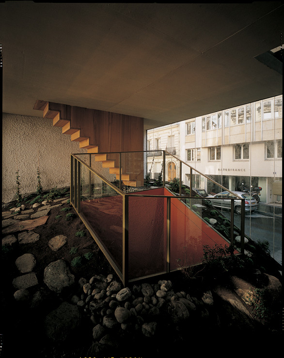 Gallery of Galvani House / Christian Pottgiesser ...