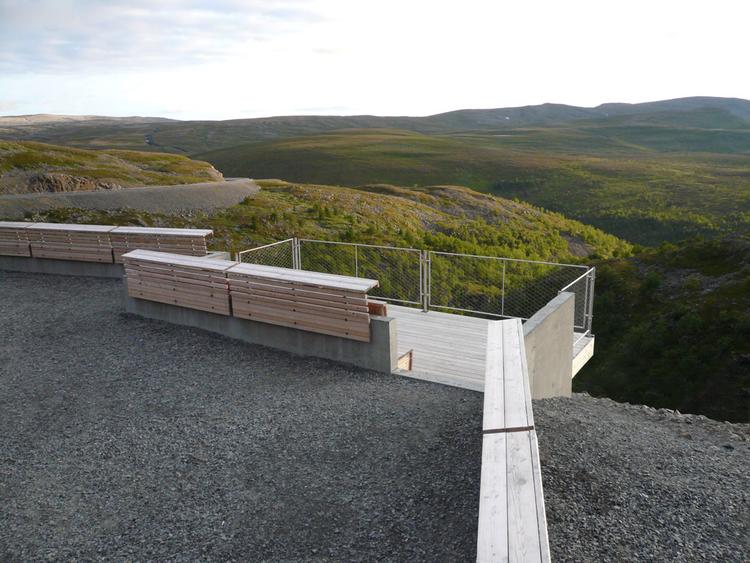 Torskfjorddalen / Pushak