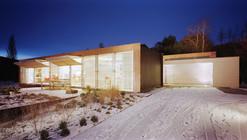 Villa Deys / Paul de Ruiter Architects