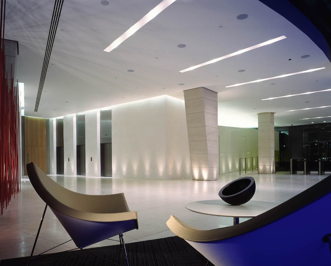Deloitte Consulting / Mackay & Partners