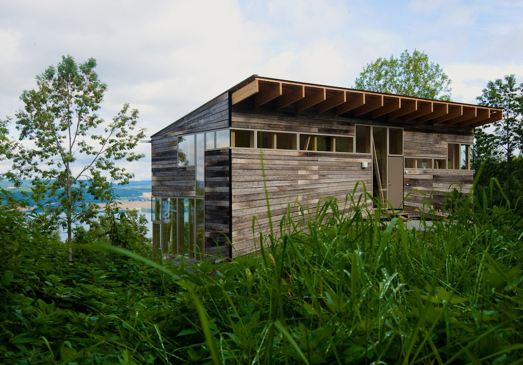 Farm House / JVA
