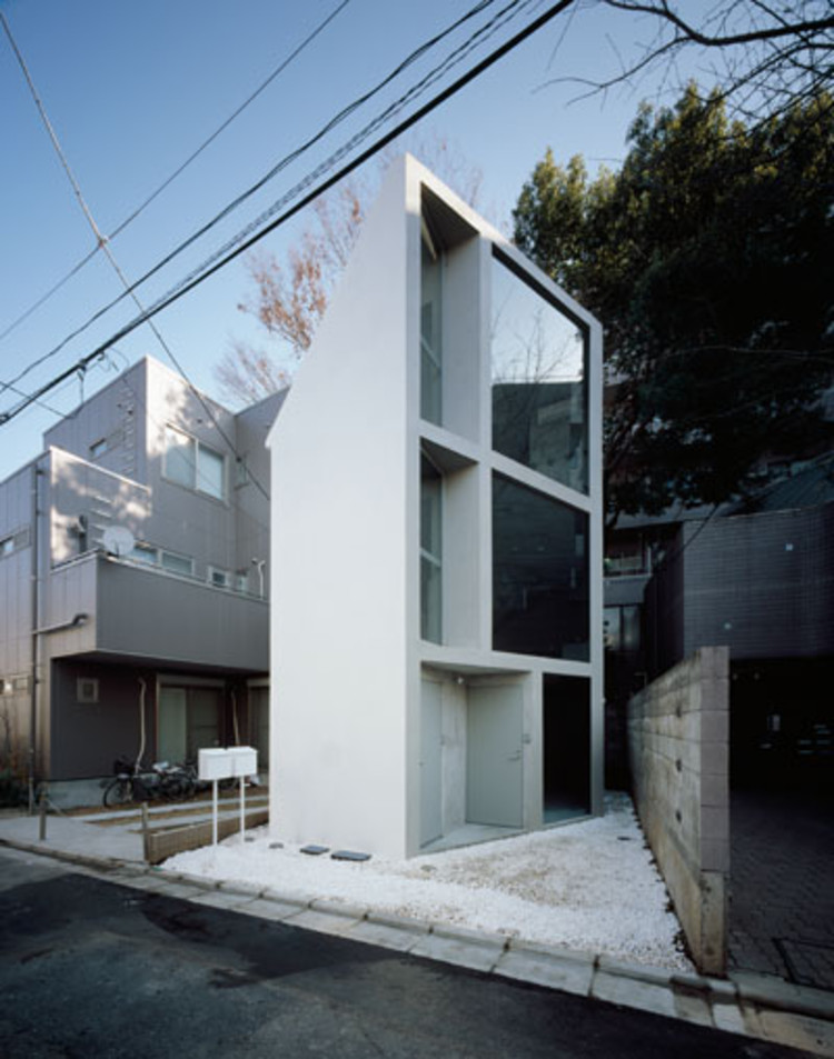 63.02° / Jo Nagasaka / Schemata Architects