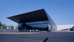 SSC voestalpine Stahl Service Center / x Architekten
