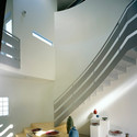 Residence for a Sculptor / Sander Architects