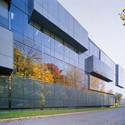 CCT Building / Saucier + Perrotte architectes