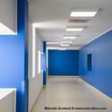 Salam Centre for Cardiac Surgery / Studio Tam associati