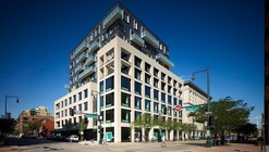 Sugar Cube / KPMB Architects