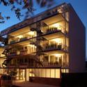 957 Pacific Street building / Loadingdock5 Architecture
