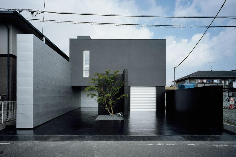 House of Depth / FORM | Kouichi Kimura